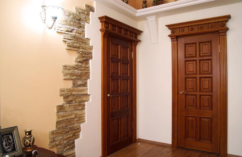 Межкомнатные двери от производителя Официальный сайт