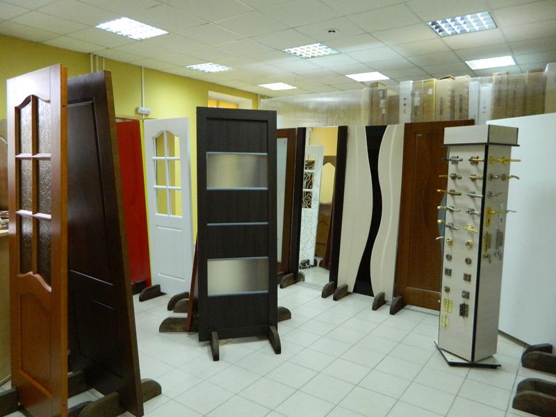 салоны металлические двери москва