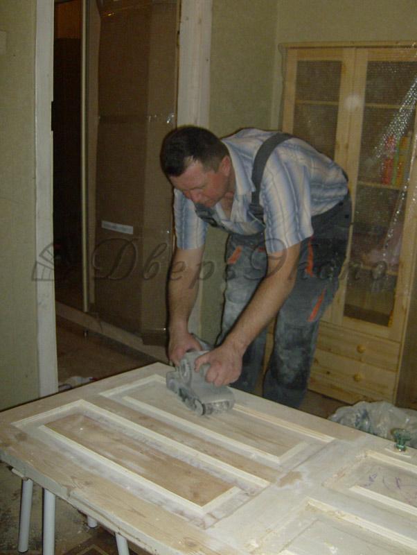 Деревянные двери: производство, изготовление и продажа