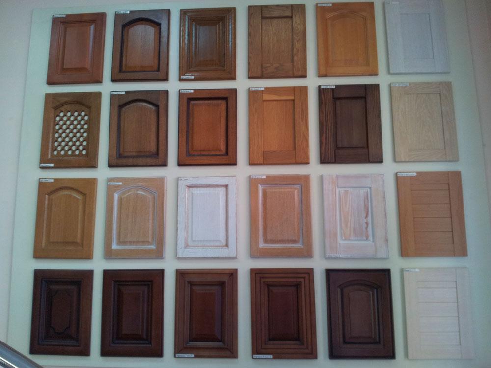 Новые двери для антресолей и шкафов-кладовок.