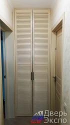 Жалюзийные межкомнатные двери от производителя купить недорого в Москве; каталог, фото, цены в компании ДверьЭкспо